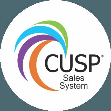 CUSP® Sales System Logo